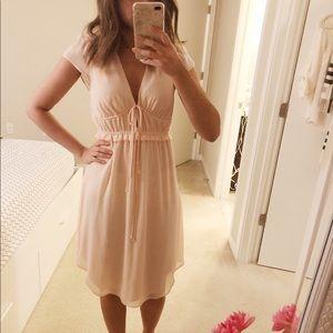 CHELSEA 28 Pink Dress